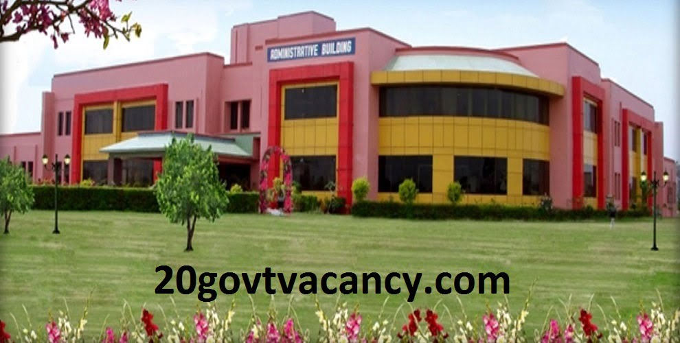 SKUAST Srinagar Recruitment 2020 Apply For Research Associate Post Vacancies