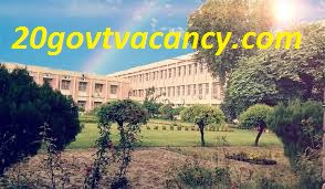 MNNIT Allahabad Recruitment 2021 - Apply for Research Associate, Field Investigator Posts