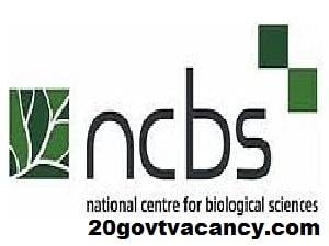 NCBS Bengaluru Recruitment 2021 Jobs In National Centre for Biological Sciences