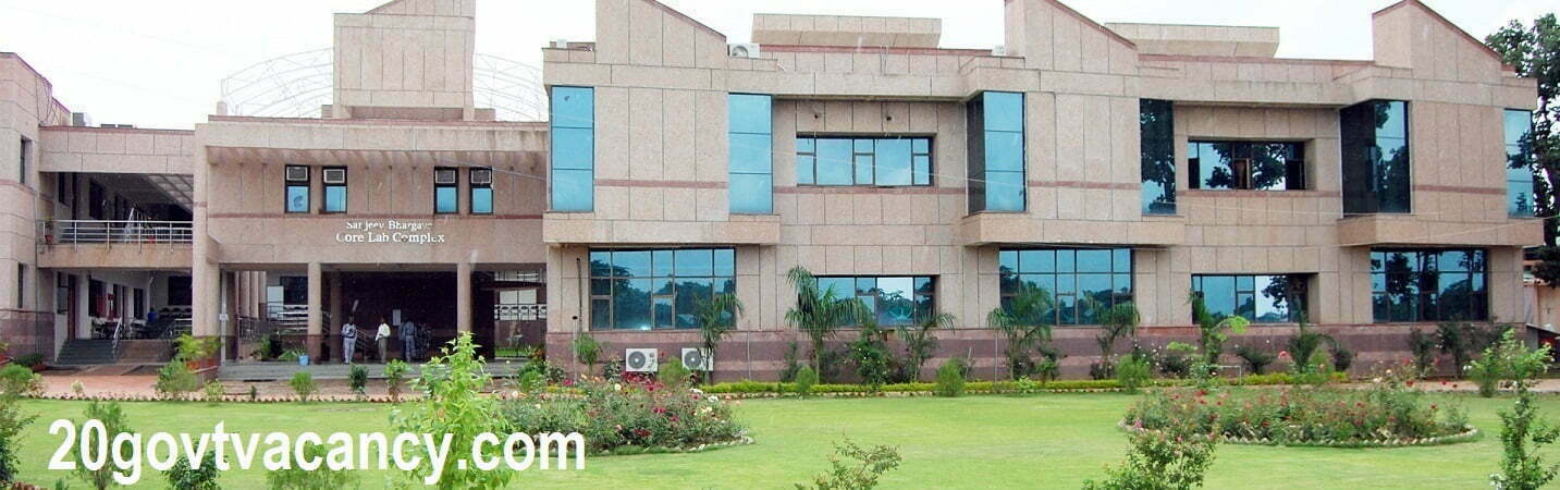 IIITDM Jabalpur Recruitment 2021 Jobs In Indian Institute of Information Technology Design and Manufacturing