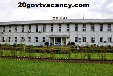 CRIJAF Kolkata Recruitment 2021 Jobs In Central Research Institute for Jute and Allied Fibers