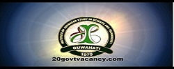 IASST Guwahati Recruitment 2020 Jobs In Institute of Advanced Study in Science & Technology