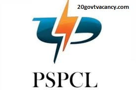 PSPCL Patiala Recruitment 2020 Jobs In Punjab State Power Corporation Limited