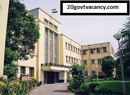 IACS Kolkata Recruitment 2021 Jobs In Indian Association for the Cultivation of Science