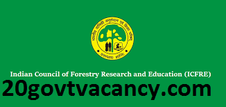 ICFRE Dehradun Recruitment 2021 Jobs In Indian Council of Forestry Research & Education
