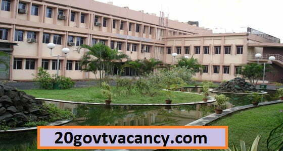 NIOH Ahmedabad Recruitment 2021 Jobs In National Institute of Occupational Health
