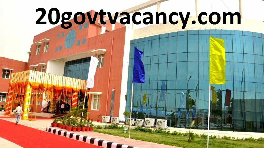 CIPET Bhubaneswar Recruitment 2020 Jobs In Central Institute of Plastics Engineering & Technology
