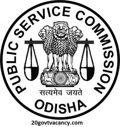 OPSC Geologist Recruitment 2021 Jobs In Odisha Public Service Commission