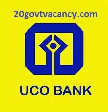 UCO Bank Recruitment 2021 Jobs In United Commercial Bank