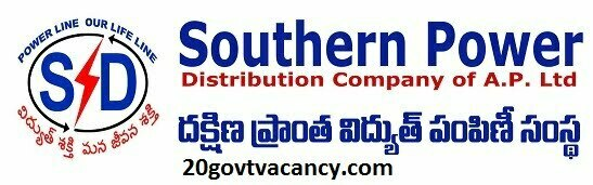 APSPDCL Recruitment 2021 Jobs In Andhra Pradesh Southern Power Distribution Company Ltd