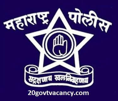 Maharashtra Police Recruitment 2021 Apply Online For Constable, Driver Post