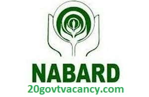 NABCONS Recruitment 2021 Jobs In NABARD Consultancy Services