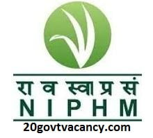 NIPHM Hyderabad Recruitment 2021 Jobs In National Institute of Plant Health Management Hyderabad