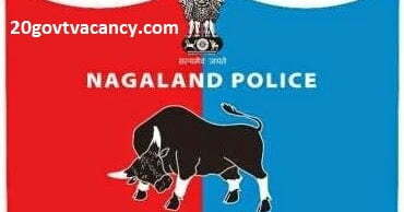 Nagaland Police Recruitment 2021 Apply Online For Constable, Driver Posts
