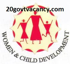 WCD Jind Recruitment 2021 Jobs In Women & Child Development Haryana