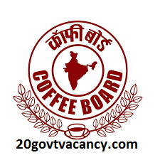 Coffee Board Recruitment 2021 Jobs In Coffee Board of India