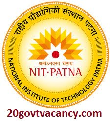 NIT Patna Recruitment 2020 Jobs In National Institute of Technology