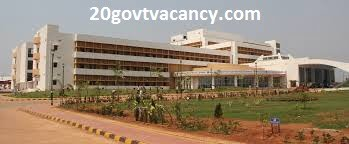 AIIMS Bhubaneswar Recruitment 2020 Jobs In All India Institute of Medical Sciences