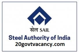 SAIL Rourkela Recruitment 2021 Jobs In Steel Authority of India Limited