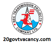 RECTPCL Recruitment 2021 Jobs In REC Transmission Projects Company Limited