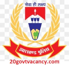 Jharkhand Police Recruitment 2021 Apply Online For Constable, Driver Post