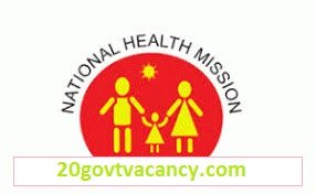 NHM Osmanabad Recruitment 2021 Jobs In National Health Mission