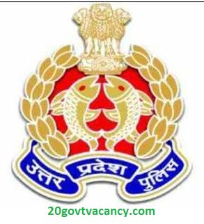 UP Police Recruitment 2021 Apply Online For Driver Posts