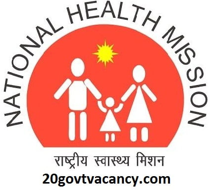 NHM Goa Recruitment 2021 Jobs In National Health Mission, Goa