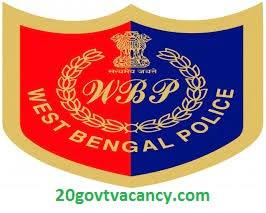 West Bengal Police Recruitment 2021 Apply Online For Sub-Inspector & Sergeant Posts