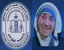 Mother Teresa Womens University Recruitment 2021 Apply for Junior Research Fellow Posts
