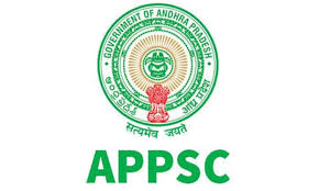 APPSC Admit Card 2021 Download Andhra Pradesh Public Service Commission Exam Hall Ticket