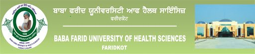 BFUHS Admit Card 2021 Download Baba Farid University of Health Science Exam Hall Ticket