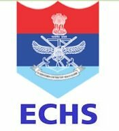 ECHS Recruitment 2021 Jobs In Ex-Servicemen Contributory Health Scheme
