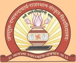 JRRSU University Admit Card 2021 Download Jagadguru Ramanandacharya Rajasthan Sanskrit University M.Sc Final Year Exam Hall Ticket