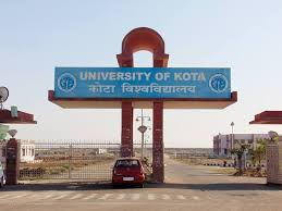 Kota University Admit Card 2021 Download UOK BA 3rd Year Exam Hall Ticket