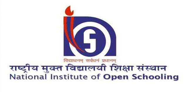 NIOS Noida Recruitment 2021 Jobs In National Institute of Open Schooling