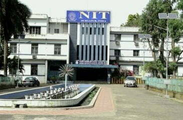 NIT Durgapur Recruitment 2021 Jobs In National Institute of Technology