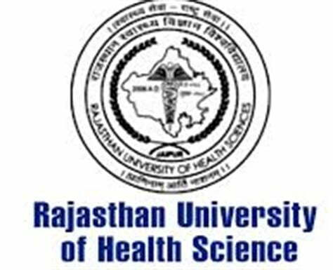 RUHS Admit Card 2021 Download Rajasthan University of Health Sciences Exam Hall Ticket