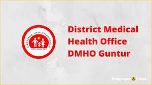 DMHO Guntur Recruitment 2021 Jobs In District Medical & Health Office, Guntur