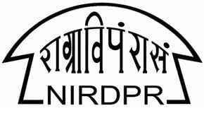 NIRDPR Hyderabad Recruitment 2021 Jobs In National Institute of Rural Development and Panchayati Raj