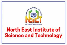 NEIST Recruitment 2021 Jobs In North East Institute of Science and Technology