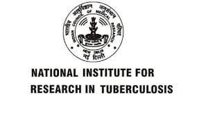 NIRT Recruitment 2021 Jobs In National Institute for Research in Tuberculosis