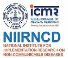 NIIRNCD Jodhpur Recruitment 2021 Jobs In National Institute for Implementation Research on Non-Communicable Diseases Jodhpur