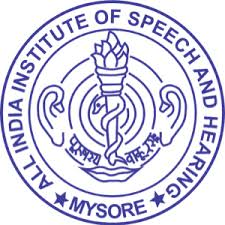 AIISH Mysore Recruitment 2021 Jobs In All India Institute of Speech and Hearing