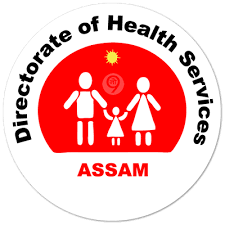 DHS Assam Admit Card 2021 Download Directorate of Health Services Exam Hall Ticket