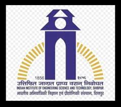 IIEST Recruitment 2021 Jobs In Institute Of Engineering Science And Technology