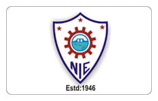 NIE Chennai Recruitment