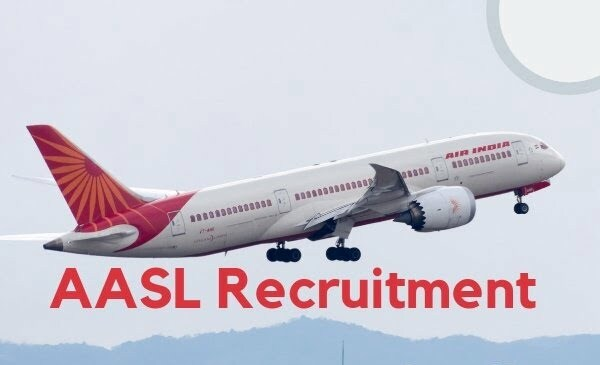 AASL Recruitment 2021 Jobs In Airline Allied Services Ltd
