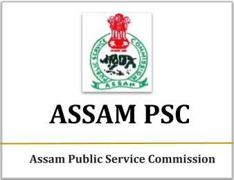 APSC Recruitment 2021 Apply For Assam Public Service Commission