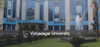 Vidyasagar University Recruitment 2021 Apply for Junior Research Fellow Posts